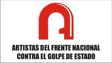 ARTISTAS ARMADOS DE CULTURA CONTRA EL GOLPE DE ESTADO