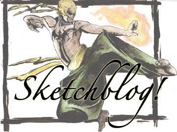 Sketchblog!