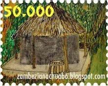 PARABÉNS GRAÇA. SELO COMEMORATIVO DAS 50.000 VISITAS.
