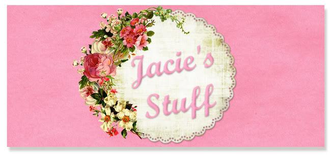 Jacie's Stuff