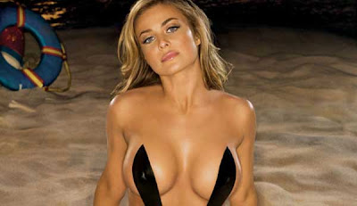 The helpful Carmen electra naked sex
