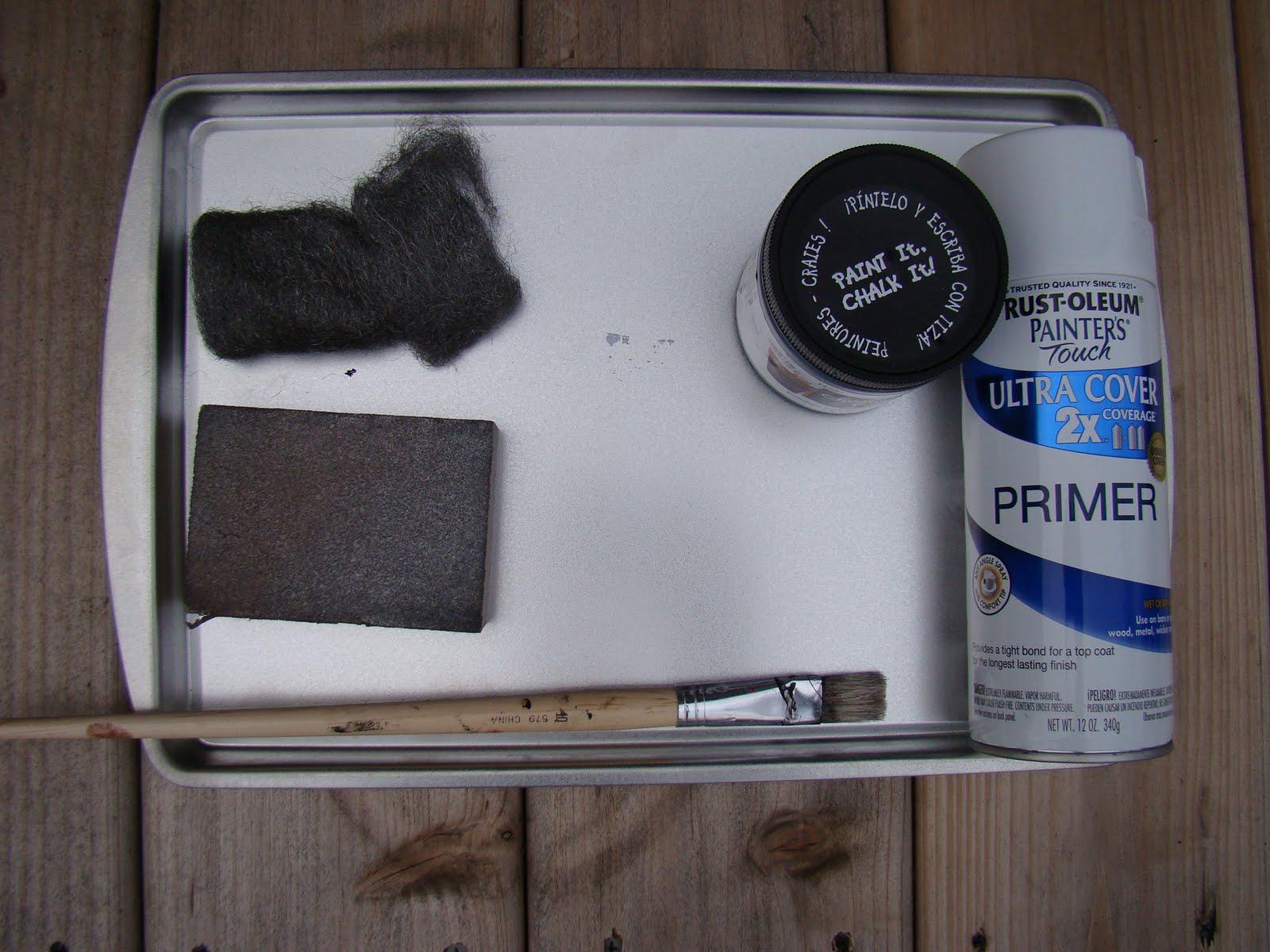 Paint Car Supplues Bullwell