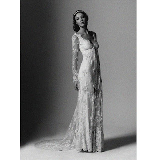 York bride royal wedding part 2 for Alice temperley wedding dresses