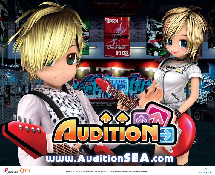 AuditionSEA-abm songs file missing problem ~ CHIMALOGY