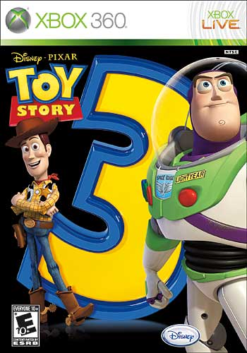 Download DOWNLOAD Toy Story 3 RF XBOX360