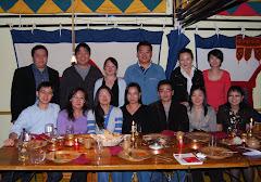 2009 оны 6 дугаар сар, УБ хот