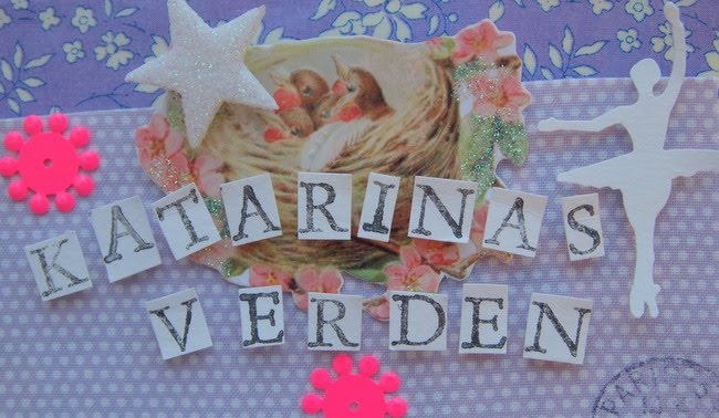 Katarina's Verden