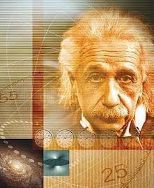 ALBERT EINSTEIN.(Ulm, Alemania, 14 de marzo de 1879 – Princeton, Estados Unidos18 de abril de 1955