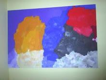 Pintura do Filipe