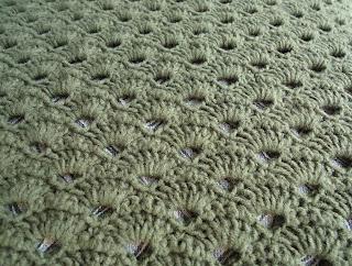 Soy Simple Sweater - Free Crochet Pattern: