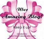 Uber Amazing Blog