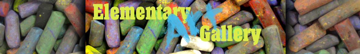 Elementary Art Gallery