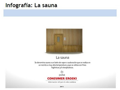 Educaci n f sica aqu y ahora sauna finlandesa o ba o turco - Sauna finlandesa o bano turco ...