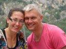Anders och Rebecka
