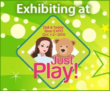 Doll &amp; Teddy Bear Expo