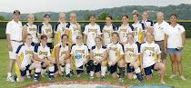 2004 MAAC Champions