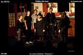 RNTA 2011, théâtre d'en haut