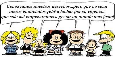 Declaración de los Derechos del Niño (1959)