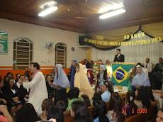 Festa de Missões