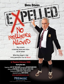 "Expelled from ""Expelled"""