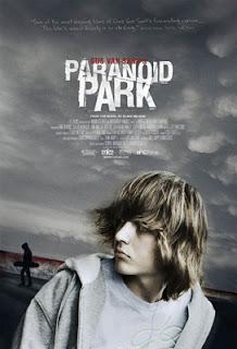 "Review:  ""Paranoid Park"""