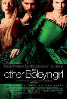 "Review:  ""The Other Boleyn Girl"""
