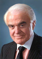 Former MPAA Pres Jack Valenti Dies at 85