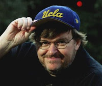 Michael Moore Investigated by U.S. Treasury Department