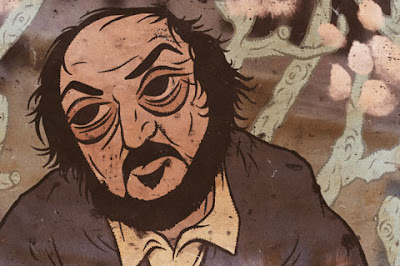 Kubrick the Pessimist