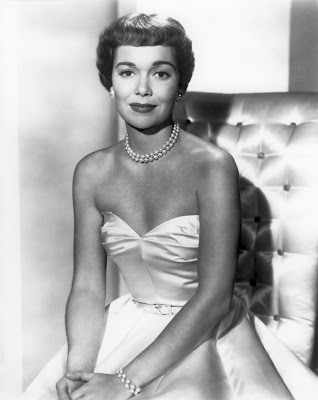 Jane Wyman Dies at 93