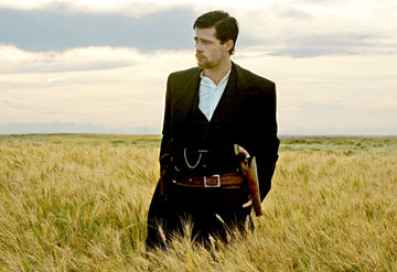 """The Assassination of Jesse James"" Opens Locally"
