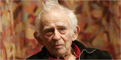 Pulitzer Prize Winning Author Norman Mailer Dies at 84