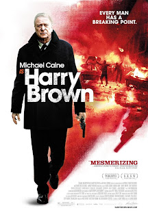 "Review: ""Harry Brown"""