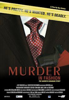 "Review:  ""Murder in Fashion"""