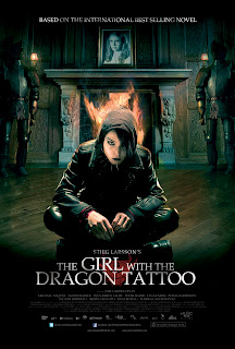 "Review: ""The Girl with the Dragon Tattoo"""