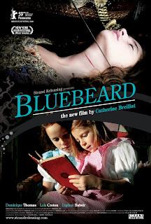 "Review: ""Bluebeard"""