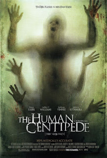 "Review: ""The Human Centipede (First Sequence)"""