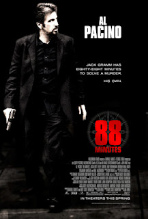 """Review:  """"88 Minutes"""""""