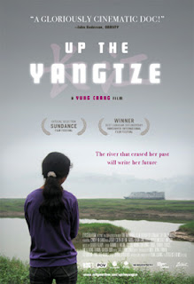 "Review:  ""Up the Yangtze"""