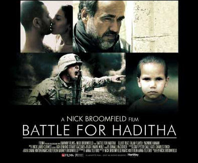 "More Praise for ""Haditha"""