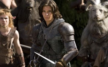 "On ""Prince Caspian"""