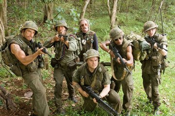 "Some Thoughts on ""Tropic Thunder"""