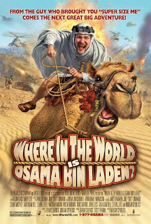 "Review:  ""Where in the World is Osama Bin Laden?"""