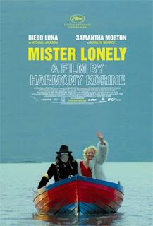 "Review:  ""Mister Lonely"""