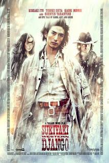 "Review:  ""Sukiyaki Western Django"""