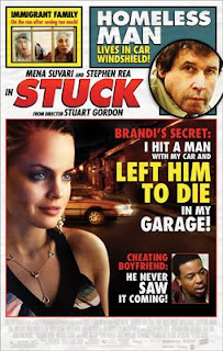 "Review:  ""Stuck"""