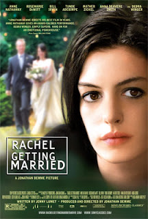"Review:  ""Rachel Getting Married"""