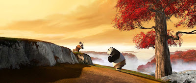 """Kung Fu Panda"" Leads ANNIE Noms"
