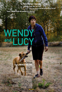"Review:  ""Wendy and Lucy"""