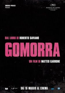 "Review:  ""Gomorrah"""